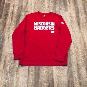 Men's Adidas Sweatshirt